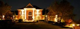 Landscape Lighting Central New Jersey